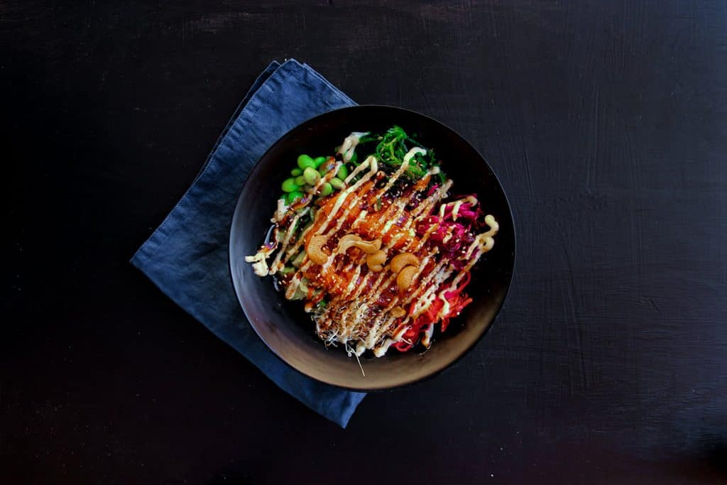 Rawsushiandbowl-salmon-bowl